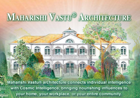 maharishi-vastu-architecture image of a home
