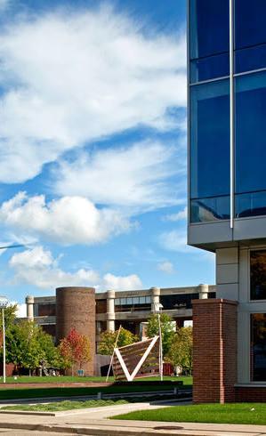 CCS Campus. Source: collegeforcreativestudies.edu/
