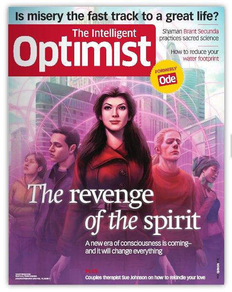 The Intelligent Optimist