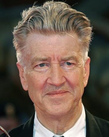 David Lynch. Photo: dpa