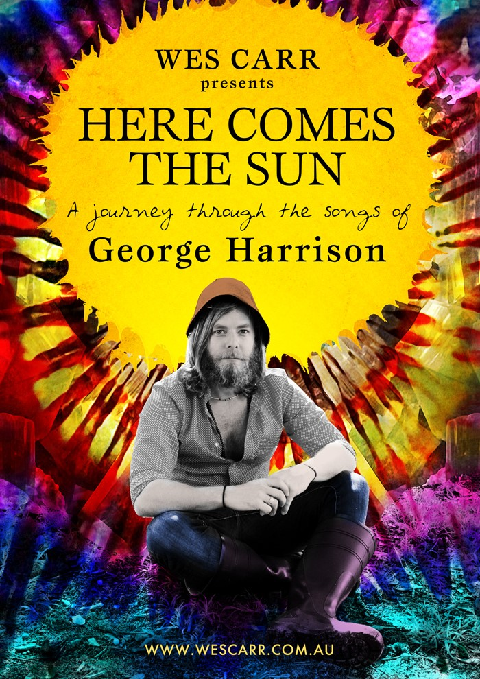 Wes-Carr-Here-Comes-the-Sun