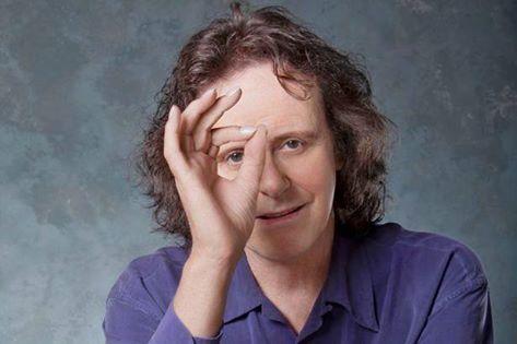 Singer-songwriter, rock-n-roll Hall of Fame member Donovan.